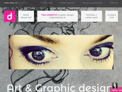 Web Designadet