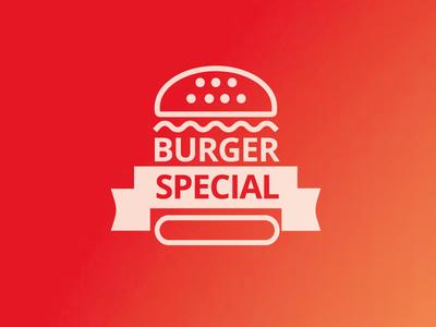 Burger special burger