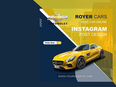 Instagram Post Design motion graphics branding logo graphic design