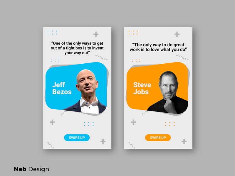 Motivational instagram story design motivational quotes motivational social media branding socialmedia branding instagram branding instagram template template instagram design story template story design instagram story template instagram story neb design