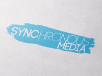 Synchronous Media logo