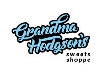 Grandma Hodgson's logo