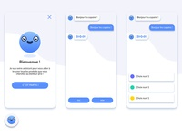 Chatbot design test