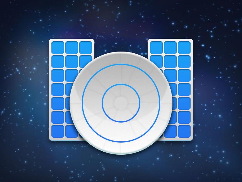 NetNewsWire 4 Mac app mac icon