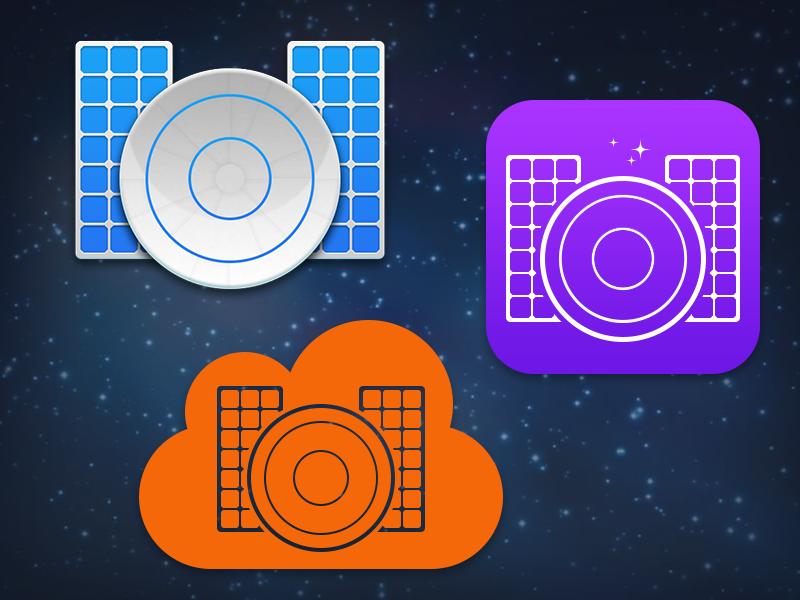 NetNewsWire Family app ios mac icon