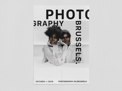 PHOTOGRAPHY IN BRUSSELS — POSTERS WHITE