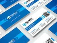 Corporate Business Card - RA75