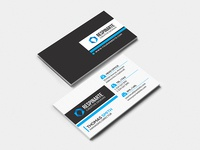 Corporate Business Card - RA82