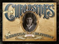 Strange Empire: The Curiosities of Rebecca Blithely
