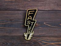 Faster Pin