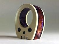 Bonehead ring/knuckle