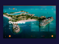 Overview - Ocean Cay