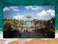 Virtual Tour - Step 00 - Ocean Cay