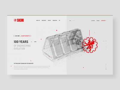SACMI - home page