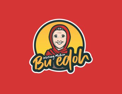 indonesian restaurant logo