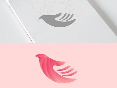 Help Us logodesign logo