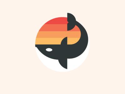 Orca logo logo