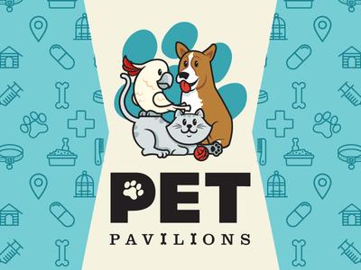 Pet Pavillions