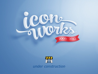 Icon works dribbble