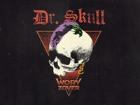 Dr Skull - Wory Zover