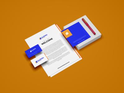 Branding Process by Emmanuel