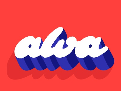 Tony Alva lettering logotypedesign logo design logotype logo custom lettering handlettering lettering skateboard