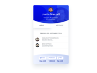 Daily Ui 06 Userprofile