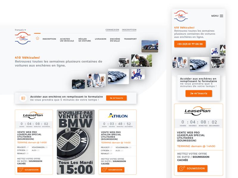 webdesign b2b ui design webdesign