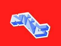 Logo Nike Redesign