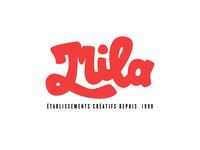 Fun with Mila 3