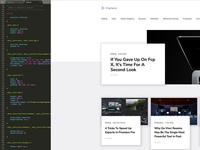 Dribbble To Html And Css