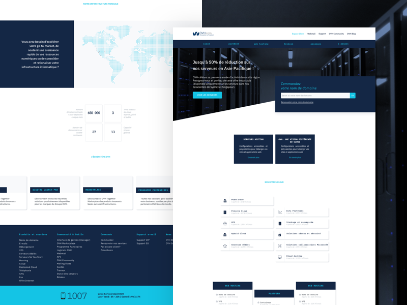 Ovh redesign final