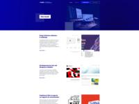 2019: un nouveau site pro!