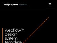 Screencapture design system clem webflow io 2018 12 17 09 53 53