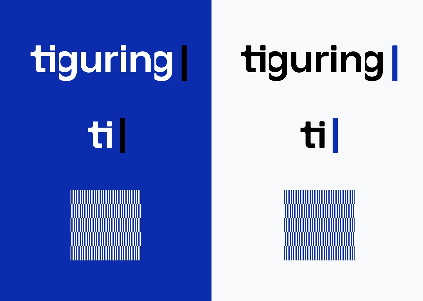 Work tiguring logo