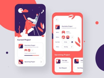 To do concept app design ui