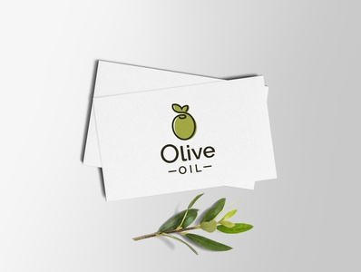 Logo design - Olive oil olive oil nature logo organic logo design logotype logo mark logo design logo logo designer graphic designer graphic design