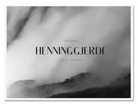 Henning Gjerde
