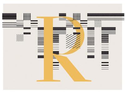Illstig Typo typography font