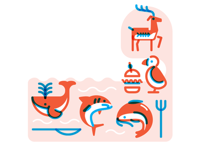 Monocle forecast 2016 magazine monocle infographics icons illustration