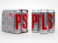 Pls Beer 6 Pack