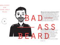 Badass beard 2