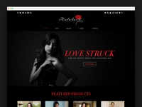 Malabach - Fashion Based E-commerce Website