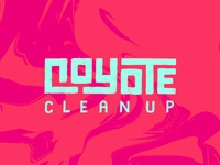Coyote Clean Up