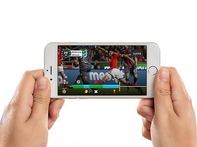 Fotball app fotball app ios icons