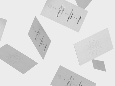 Business cards identity print business cards