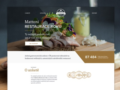 Restaurant of the year 2015 white gold luxury clean restaurant