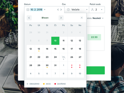 Calendar dropdown calendar dropdown date