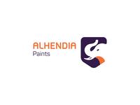 Alhendia Logo