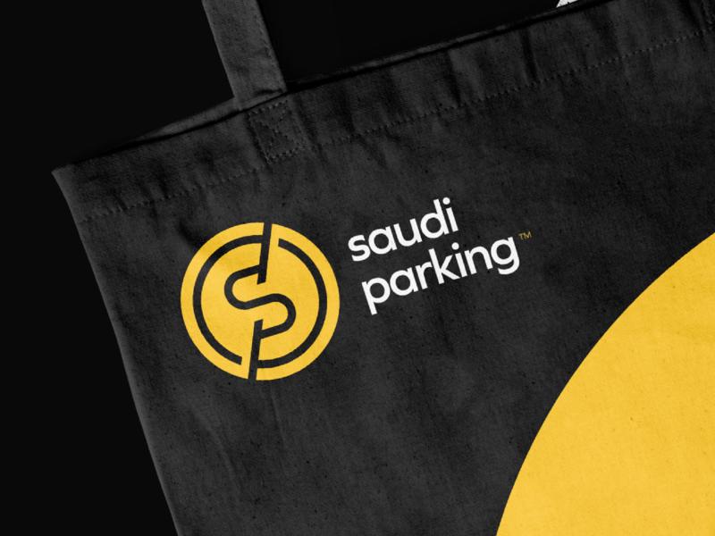 Saudi Parking  07